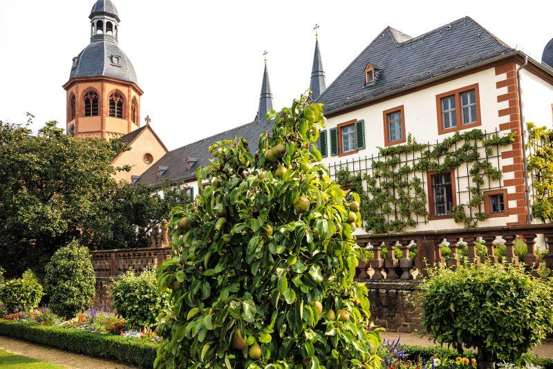 Warum sollten Sie für einen Klosterurlaub entscheiden