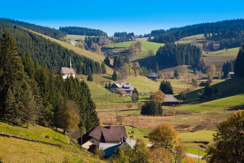 Reisetipps für Klosterurlaub