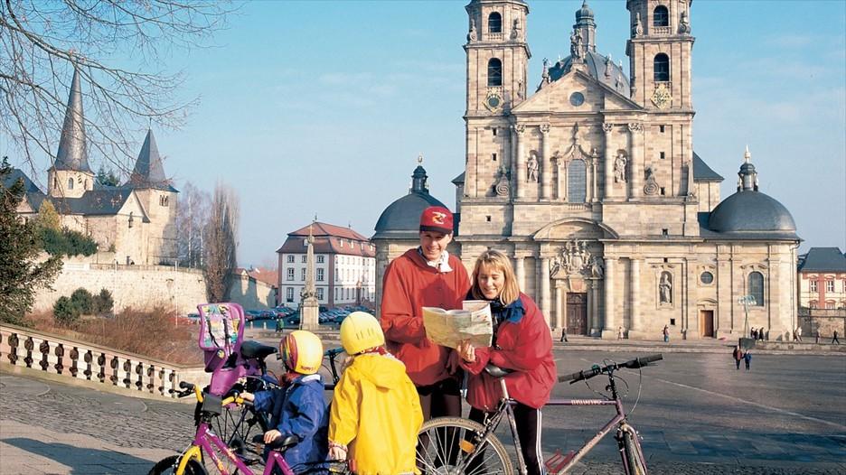 Klosterurlaub - Reisetipps
