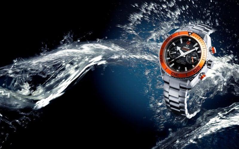Luxusuhren Omega Uhren