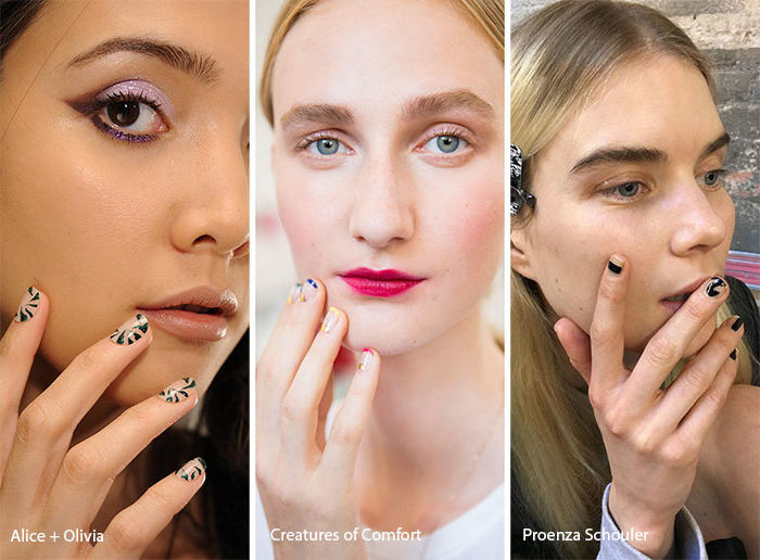 Nagelmotive Trends 2017