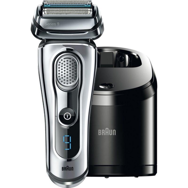 Männergeschenke zu Weihnachten Bartschneider electric shaver
