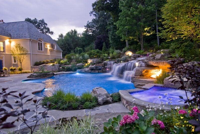 So werden Sie den richtigen Swimmingpool für Sie wählen