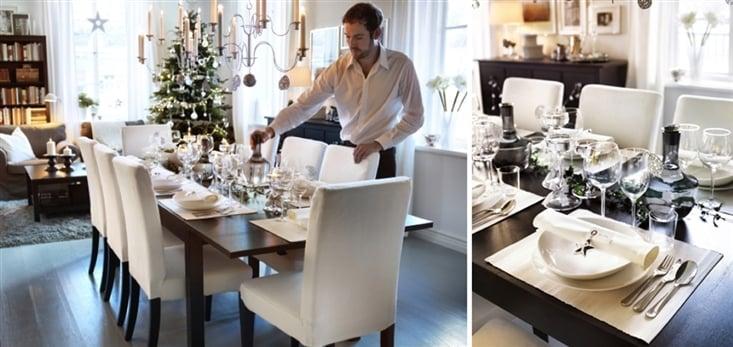 silvester tisch eindecken 30 tipps und deko ideen deko feiern zenideen. Black Bedroom Furniture Sets. Home Design Ideas