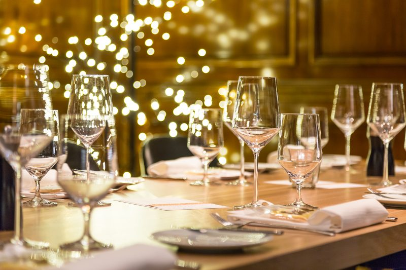 Silvester Tisch Eindecken 30 Tipps Und Deko Ideen Deko