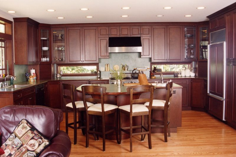 Traumküchen: Finden Sie mit uns Ihre Traumküche! - Küche - ZENIDEEN