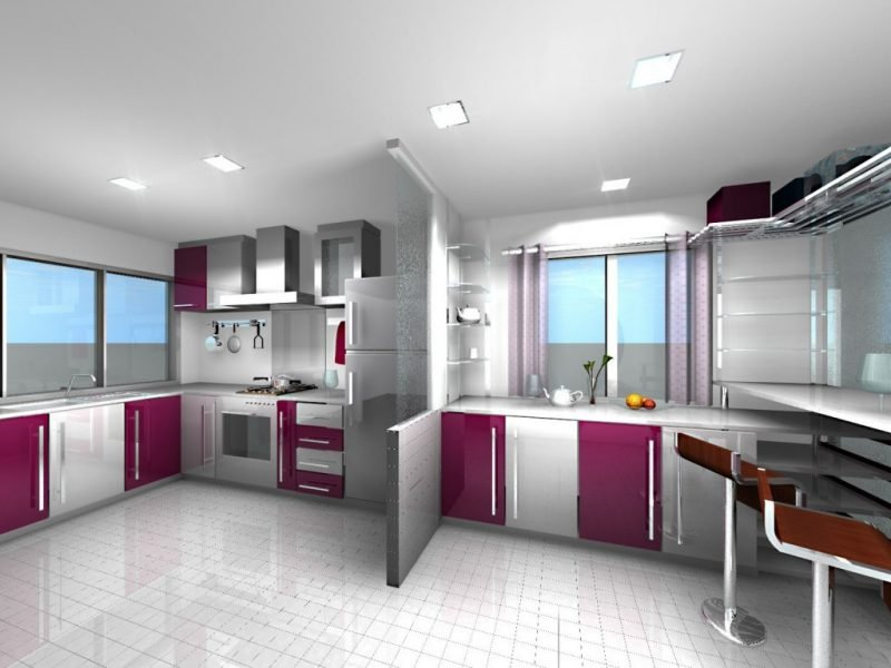 Planung von Traumküchen macht Spaß!