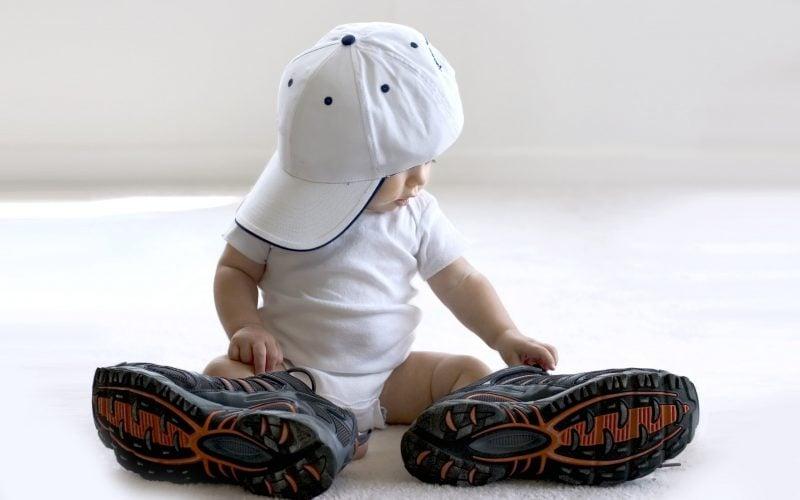 Schuhe in Übergrößen und Untergrößen - Tipps für Schoppen