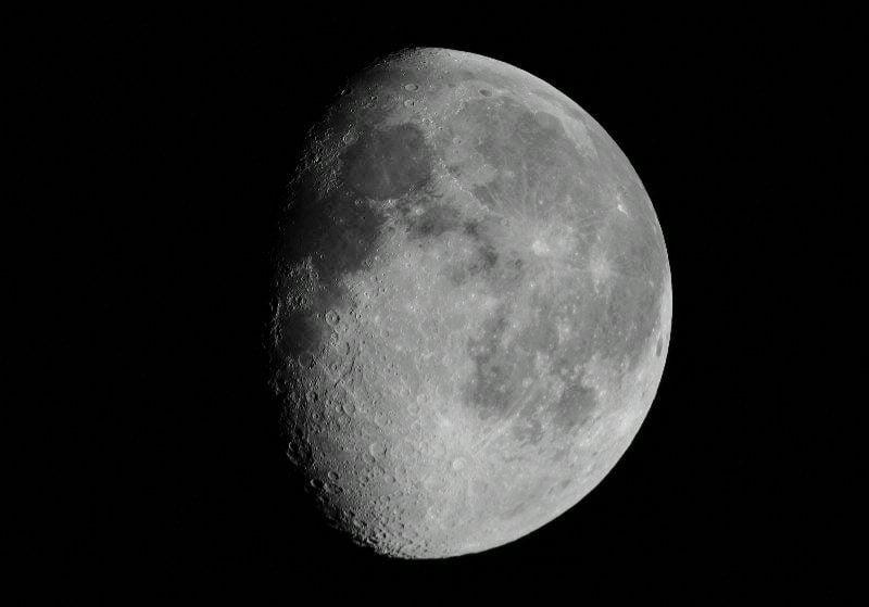 Mondkalender 2015 für Garten wichtige Mondphasen zunehmender Mond