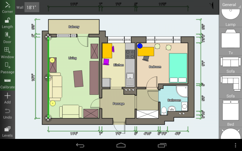 Raumgestalter Design My Room
