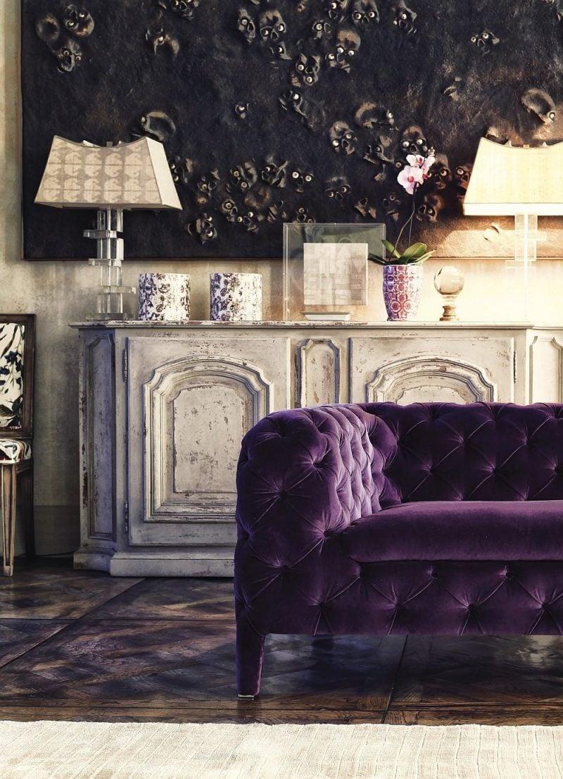 Designermöbel Aus Italien Bringen Eleganz In Ihre Wohnung!