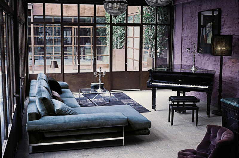Arketipo: Italienische Designermöbel!