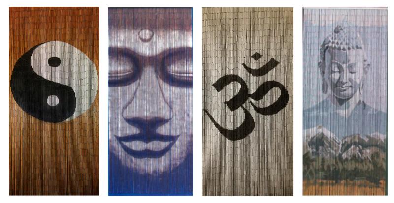 Asiatische Möbel: Symbole der asiatischen Kultur!