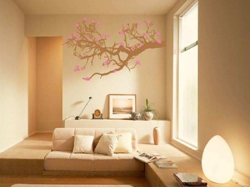 Asiatische Möbel: Exotik