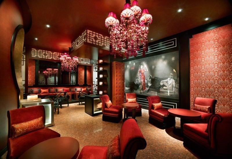 Asiatische Möbel: Wohnzimmer