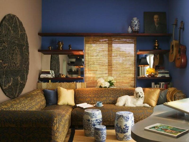 Asiatische Möbel:Charme