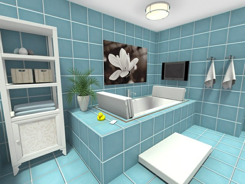 3D Raumgestalter RoomSketcher