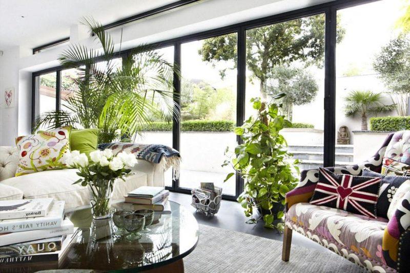 Bodentiefe Fenster: Sie sollten mit ca. 500 Euro rechnen