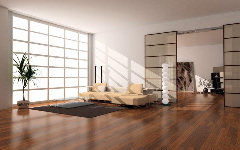 Bodentiefe Fenster erscheinen in vielfältigen Varianten und bringen mehr Licht ins Haus
