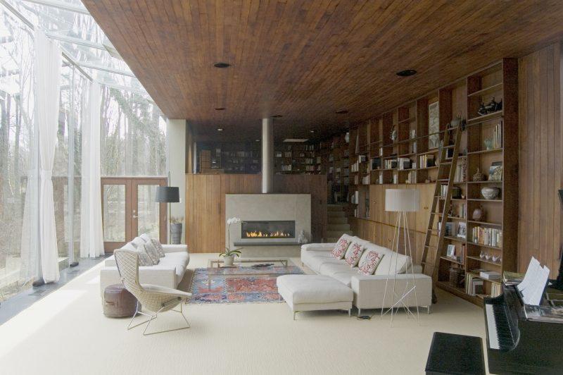 Bodentiefe Fenster für perfekten Komfort