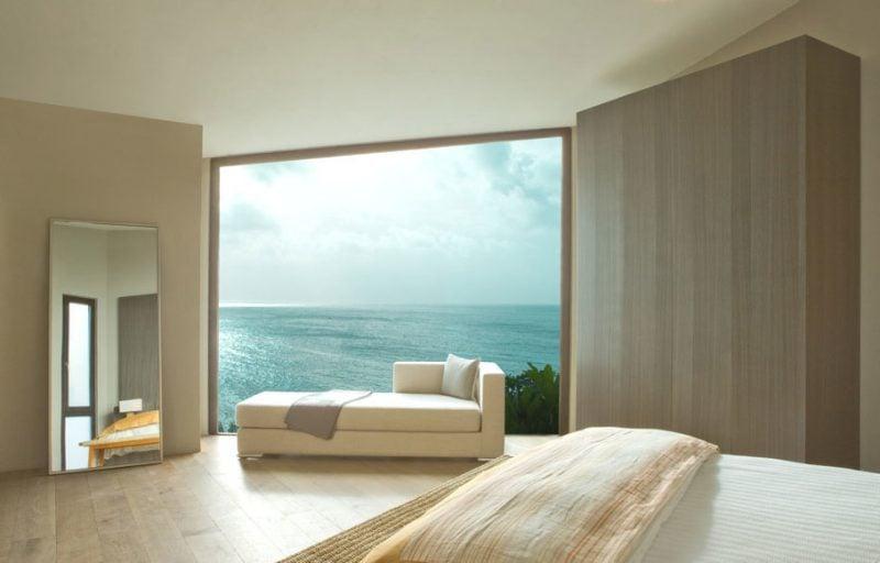 Bodentiefe Fenster für perfekten Wohnstil