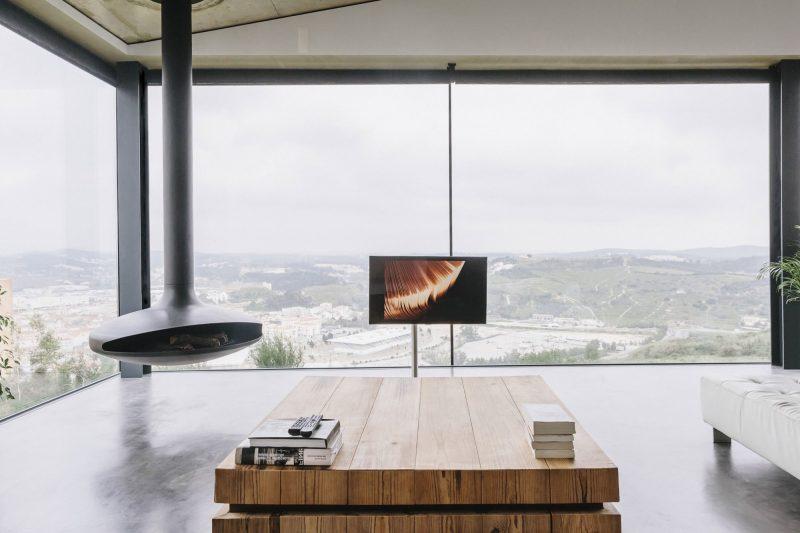 Bodentiefe Fenster kombinieren Design und höchsten Komfort