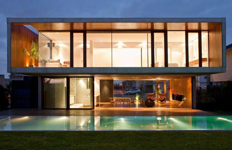Bodentiefe Fenster sorgen für Ihren besten Wohnkomfort