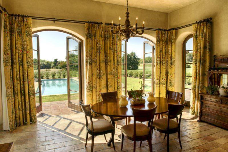 Bodentiefe Fenster und Fenstertüren werden immer mehr beliebt