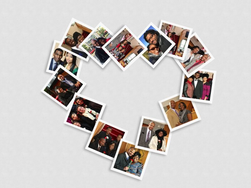 LIebes-Collage!