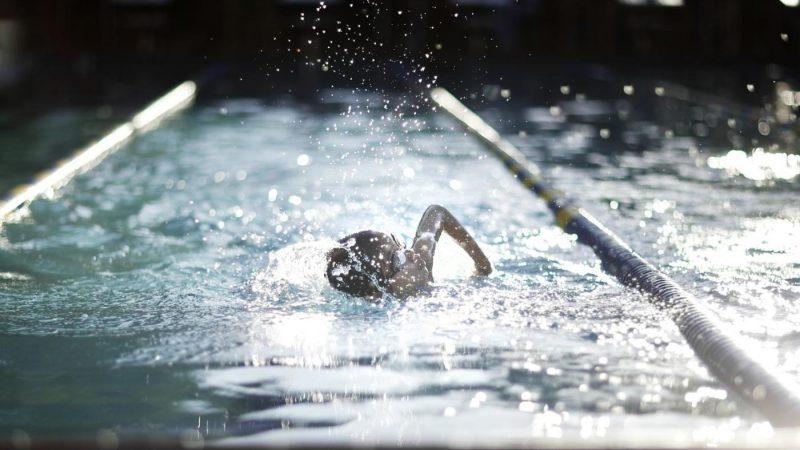 Schwimmen - Kalorienverbrauch erhöht den Gesundheitszustand!