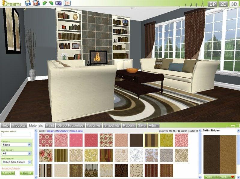 Raumgestalter online kostenlos Design My Room
