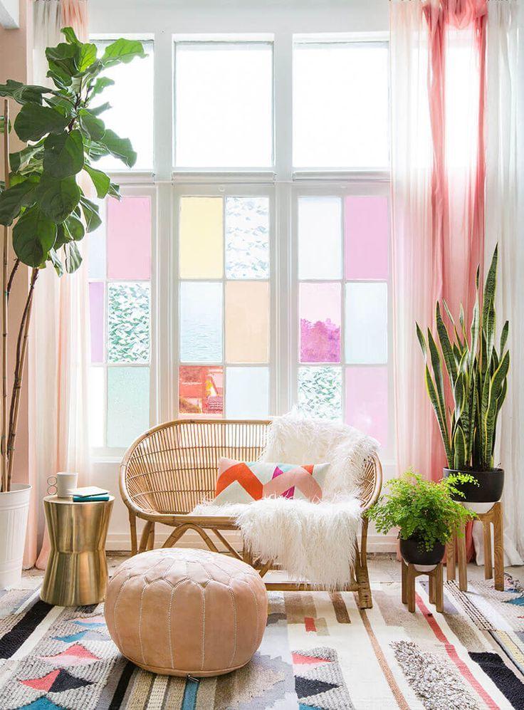 Die Farbenvielfalt der Sonnenschutzfolien