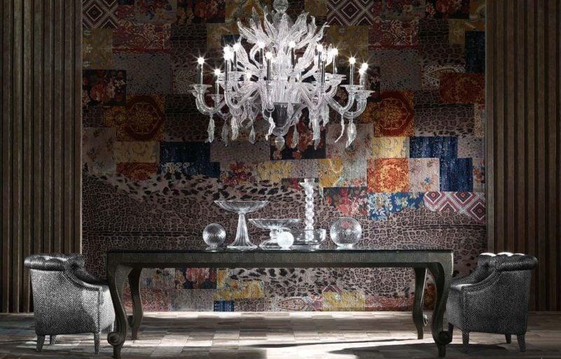 Elegante italienische Designemöbel!