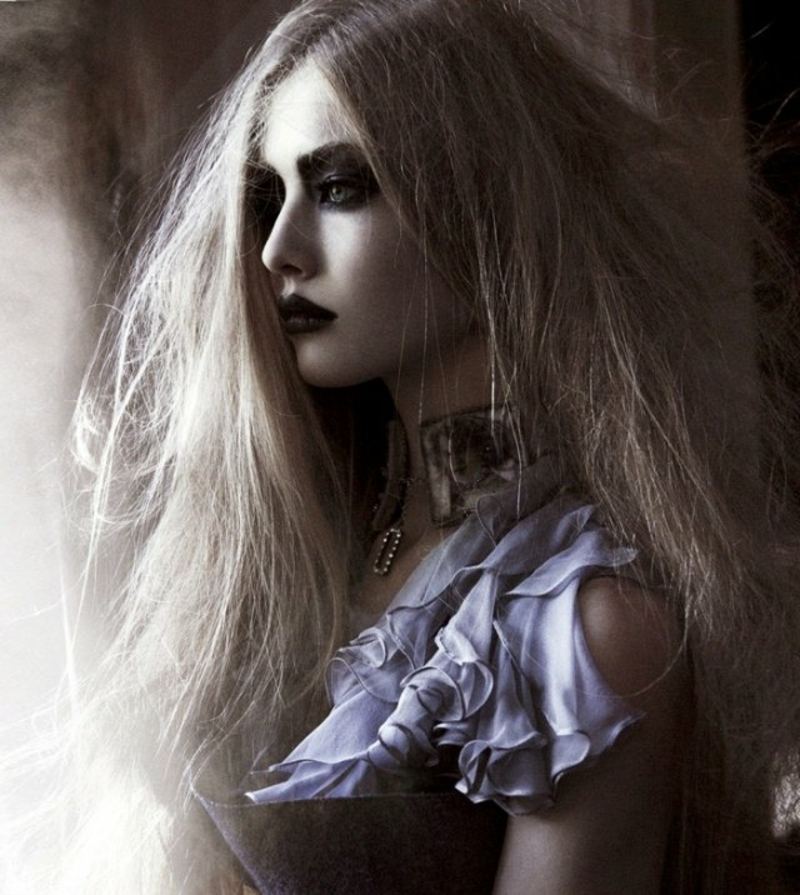 Halloween Kostüme für Frauen Hexe