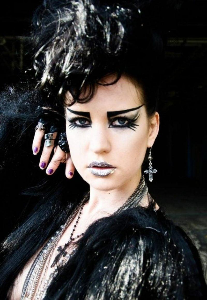 Halloween Kostüme Frauen Hexe