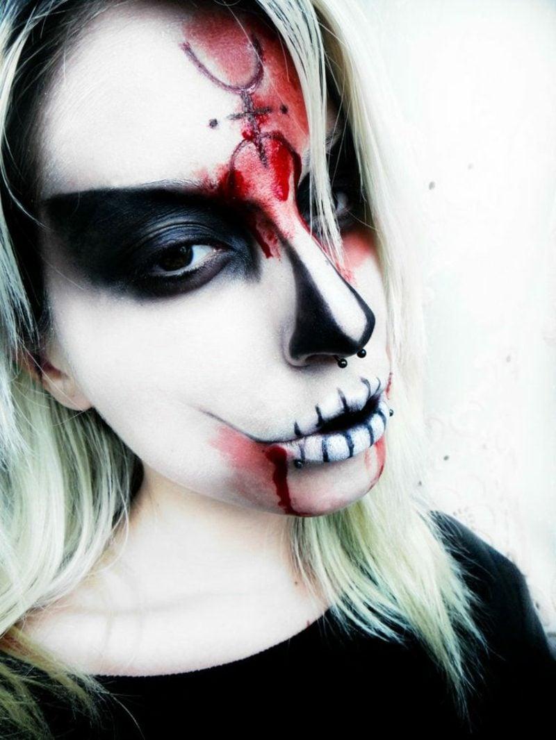Halloween Kostüme Zombie