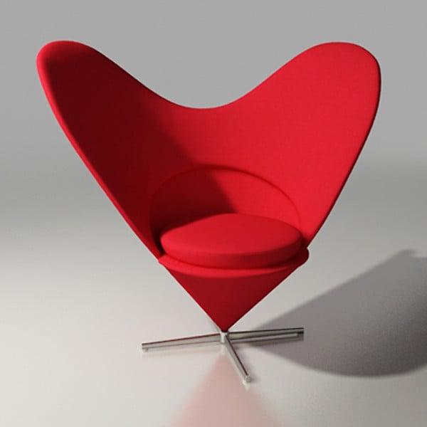 Charmantes Einrichten Design Zum Valentinstag!