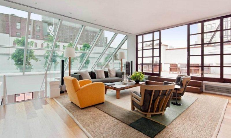Hochwertige bodentiefe Fenster: schöner wohnen!