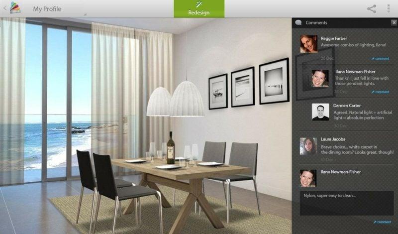 Raumgestalter Homestyler 3D