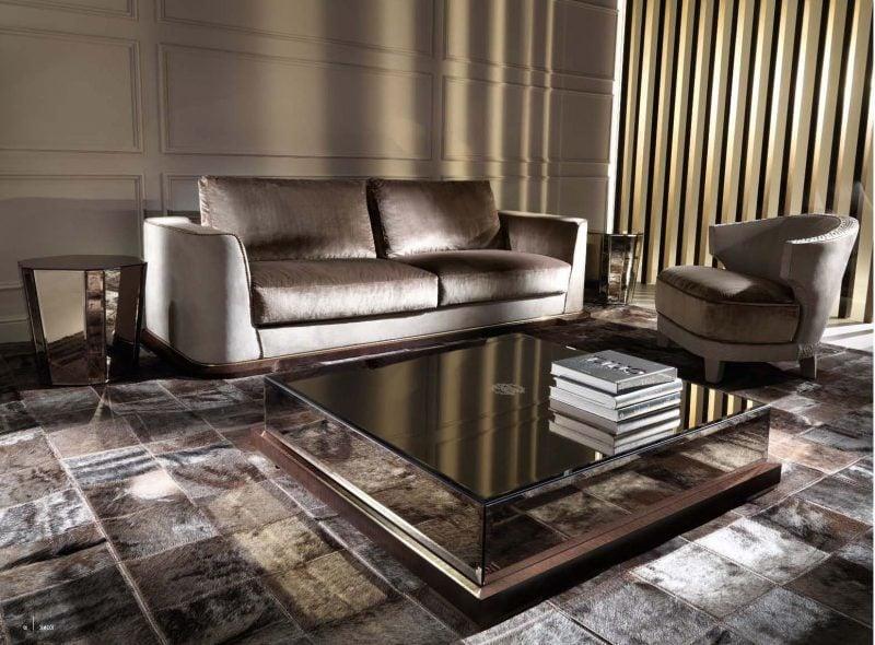 Italienische Designermöbel: Cavalli!
