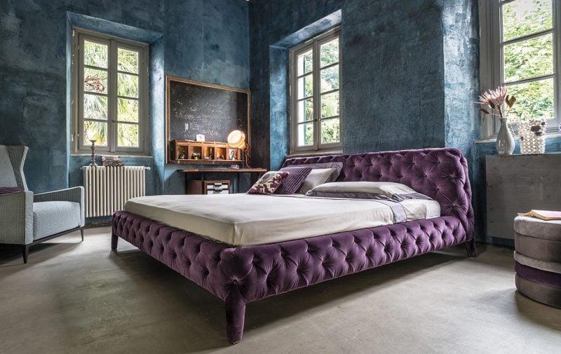 Designermöbel Bett Italienische Designermöbel Für ästhetische Einrichtung .