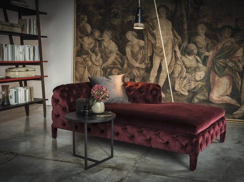 Extravagante italienische Designermöbel!