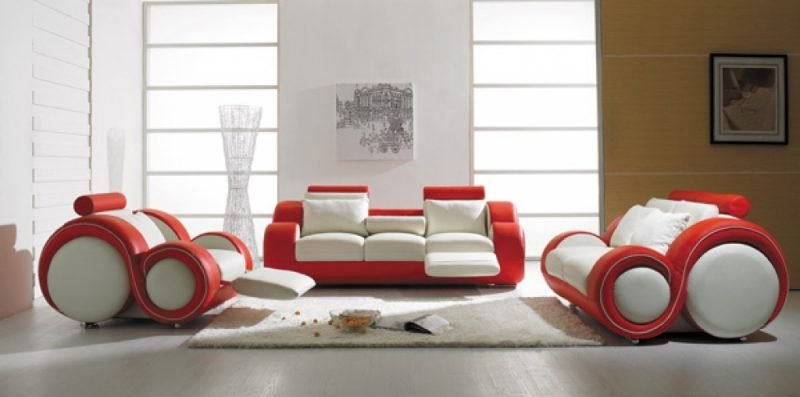 Moderne Italienische Designermöbel!