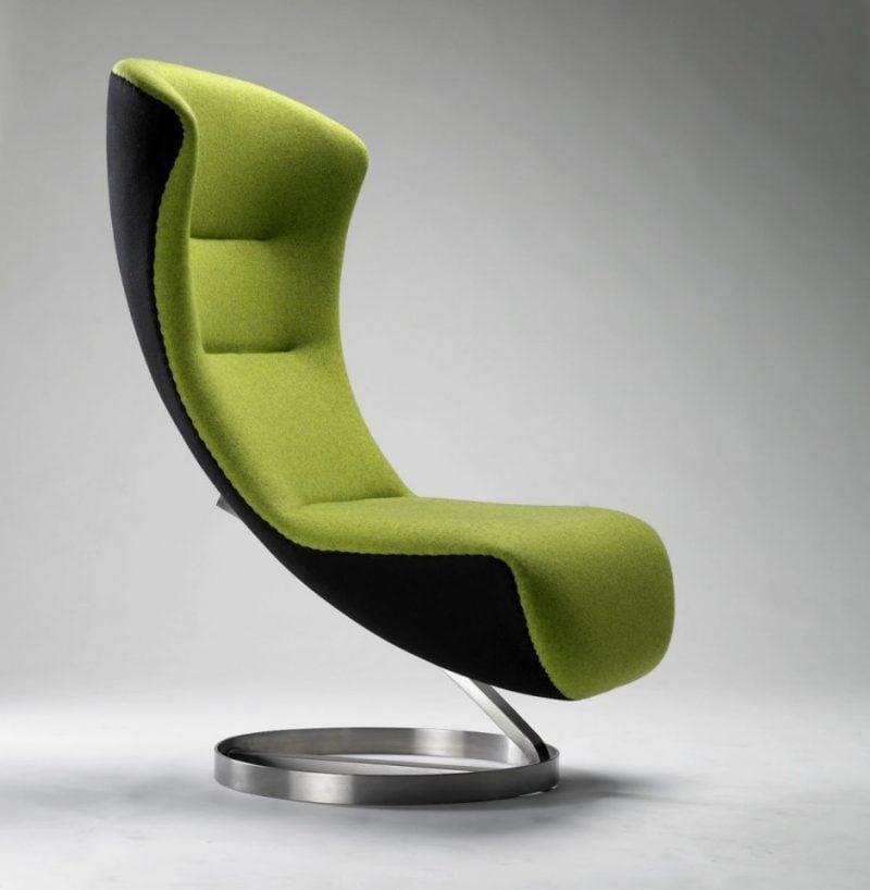 Italienische Designermöbel: Stühle!