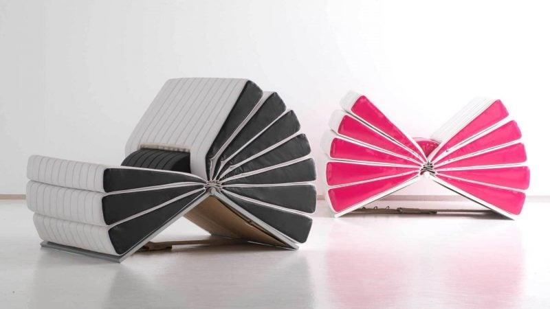 Einzigartige italienische Designermöbel!