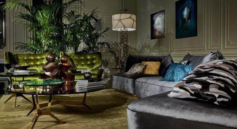 Italienische Designermöbel für ästhetische Einrichtung!
