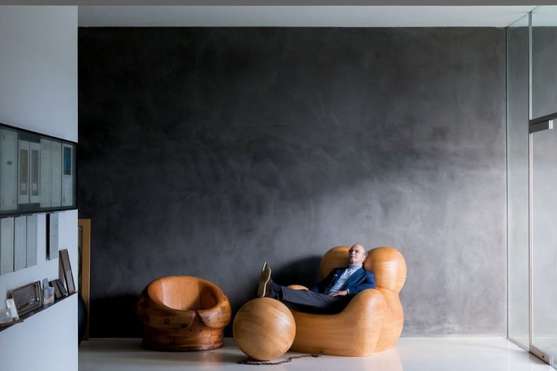 Italienische Designermöbel Sind Faszinierend!
