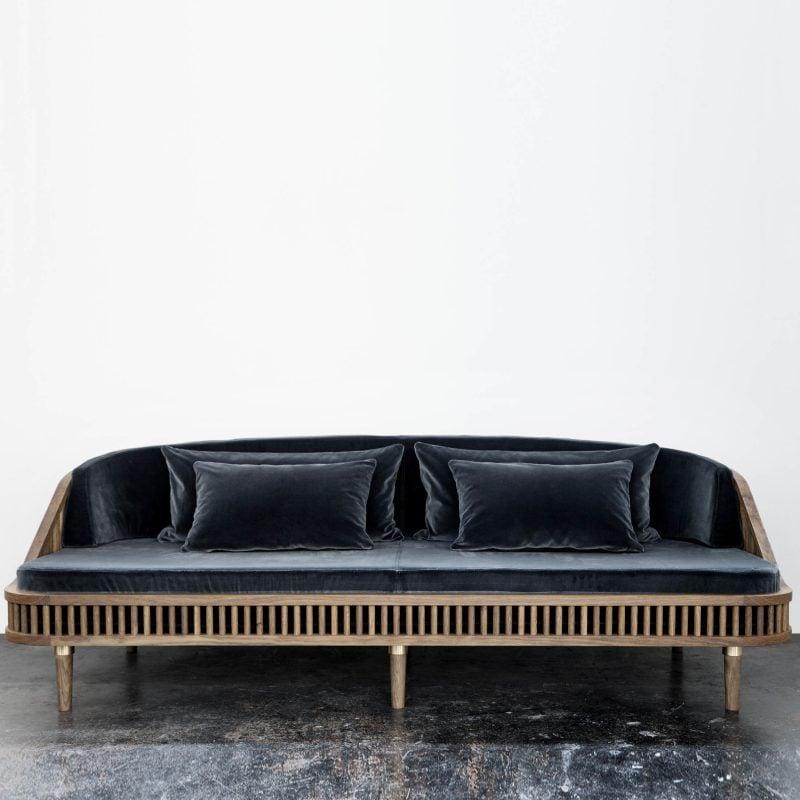 Italienische designerm bel f r sthetische einrichtung innendesign m bel zenideen Italienische sofa