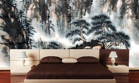 Asiatische Möbel für effektvolle Einrichtung!