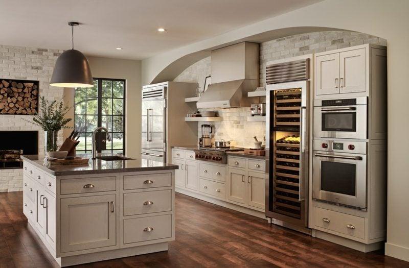 Homestyler Raumgestalter planen Wohnprojekte Küche